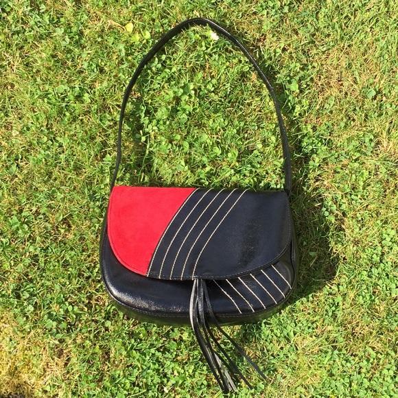 Victoria's Secret Handbags - Victoria's Secret Purse 80's Style